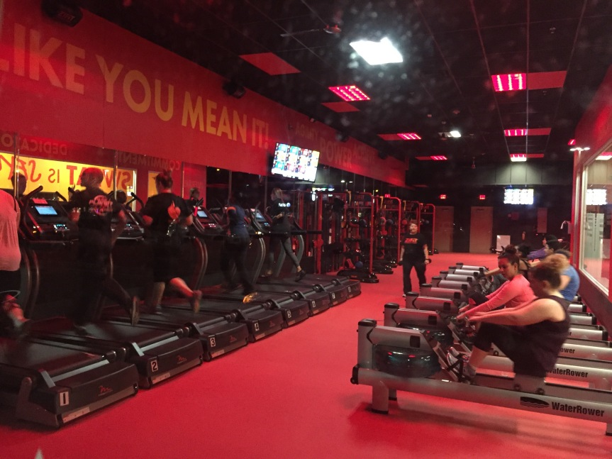 Workout Review: ZIFit InfraredFitness